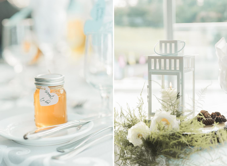lionshead gold club wedding reception details